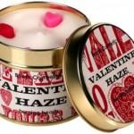valentine haze